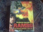 Rambo  - Trilogy  - Special Edition - 3 Disc dvd