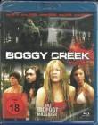 Boggy Creek - Das Bigfoot Massaker - Horror - FSK 18