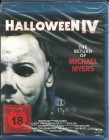 Halloween IV - The Return Of Michael Myers - FSK 18
