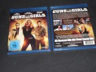 Guns and Girls [Blu-ray] NEU & OVP