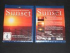 SUNSET - SONNENUNTERGANG IN KAPSTADT [BLU-RAY] Neu & OVP