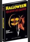 Halloween - Mediabook B - Uncut
