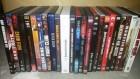 DVD Sammlung FSK 18 mit 43 Titel neuwertig, Action, Horror