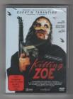 Killing Zoe - neu in Folie - uncut!!