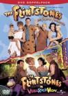 FLINTSTONES - FAMILIE FEUERSTEIN - Teil 1+2 - Deutsch/2 DVD
