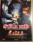 STAR KID - BEGINN EINER AUßERIRDISCHEN FREUNDSCHAFT - DVD
