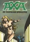 Axa Tochter der Apokalypse Band 1 Erotik Comic