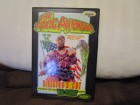 the toxic avenger directors cut US DVD RC0 troma
