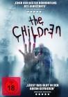 THE CHILDREN - FSK18 - Uncut - Horror - Deutsch - DVD
