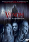 VENOM - BISS DER TEUFELSSCHLANGEN - FSK18 - Uncut - DVD