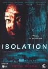 ISOLATION - Horror/Splatter - Deutsch -Uncut - FSK18 -  DVD