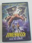 TIMESWEEP - REISE INS GRAUEN - Kult-Horror - Deutsch - DVD