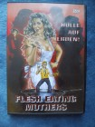 FLESH EATING MOTHERS - Troma - Horror - Deutsch - DVD
