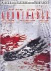 ABOMINABLE - Yeti-Splatter-Horror - Deutsch - Uncut - DVD