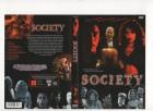 SOCIETY - Brian Yuzna - Uncut - Deutsch - Splatter - DVD
