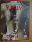 SUBLIME - Unrated - Deutsch - Horror - Raw Feed - DVD