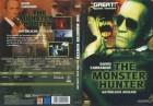 THE MONSTER HUNTER - NATÜRLICHE AUSLESE - Horror - DVD
