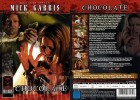 CHOCOLATE (Master of Horror) - Mick Garris - Horror - DVD