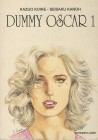 Dummy Oscar Band 1 Erotik Comic