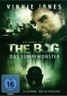 LEGEND OF THE BOG - DAS SUMPFMONSTER - Horror - DVD