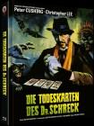 Die Todeskarten des Dr. Schreck * Mediabook B ( 4K )