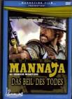 Mannaja - kleine Hartbox - neu in Folie - uncut!!