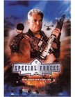Special Forces (Special Forces USA) - Kanada Import UNCUT