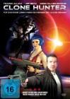 Clone Hunter (DVD) OVP