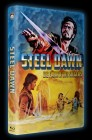 Steel Dawn Cover Blue Dune Limitiert 50 Stück HBE Hartbox