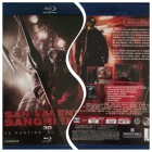 My Bloody Valentine - 3D - uncut
