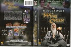 THE DESCENDANT OF WING CHUN - Eastern RARITÄT English - DVD