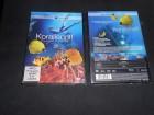 Korallenriff - Traumwelt des Meeres ( DVD ) NEU & OVP