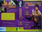 Cabaret ... Liza Minnelli, Michael York, Joel Grey