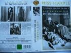 Miss Marple - Der Wachsblumenstrauß ... Margaret Rutherford