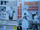 Die Ferien des Monsieur Hulot   ...  Jacques Tati