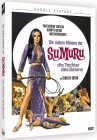 SUMURU DOUBLE FEATURE - 2DVDs Mediabook Lim 1000 OVP