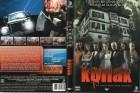 KONAK  - Türkischer HORROR - DVD