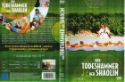 DER TODESHAMMER DER SHAOLIN - RARITÄT - DVD