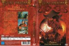 CHINA SWORDSMAN 2 - FLYING DRAGONS RARITÄT - DVD