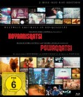 Koyaanisqatsi / Powaqqatsi, 2-Disc Blu-ray, Koch Media, NEU
