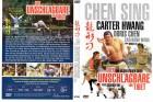 DER UNSCHLAGBARE VON TIBET - Carter Wang,Chen Sing - DVD