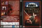 VAMPIRE HUNTERS - JAGD NACH DEM VAMPIREN - Eastern RAR - DVD