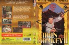 IRON MONKEY 2 - Chen Kuan Tai - Eastern RAR - DVD