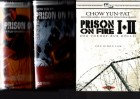 PRISON ON FIRE 1+2 - RINGO LAM KULT - HD e-m-s PAPPBOX DVD