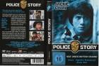 POLICE STORY - UNGESCHNITTEN Jackie Chan RAR - DVD