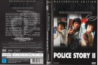 POLICE STORY 2 - MASTERPIECE EDIT - RAR - DVD