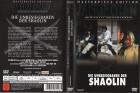 DIE UNBESIEGBAREN DER SHAOLIN - MASTERPIECE EDIT - RAR - DVD