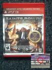 PS3 Saints Row IV National Treasure Edition US PlayStation 3