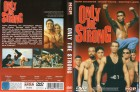 ONLY THE STRONG - Mark Dacascos - Beste CAPOIRA Film - DVD