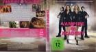 VAMPIRE ACADEMY - Blu-ray